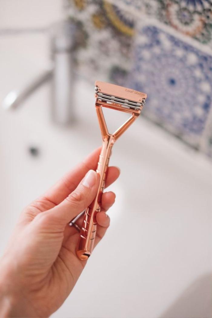 8 thói quen làm đẹp trong phòng tắm có thể gây hại cho sức khỏe của bạn Ảnh 5