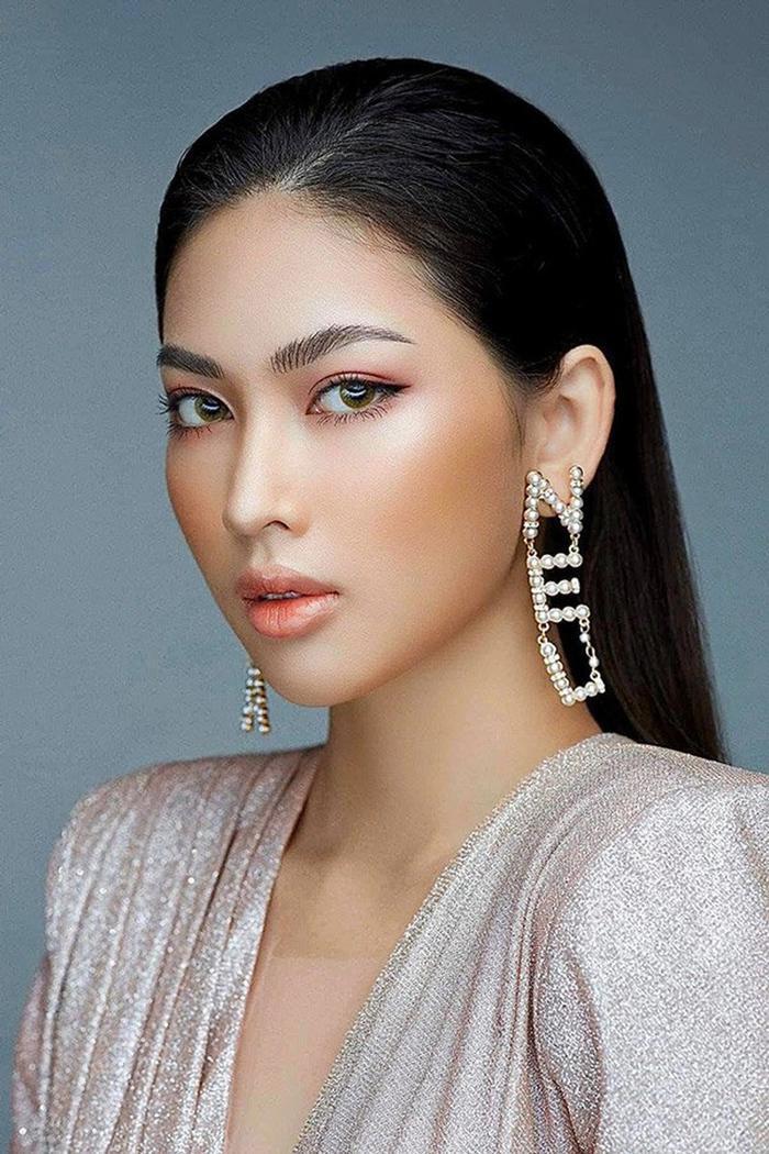 Ngắm nhan sắc xinh đẹp, ngọt ngào của Á hậu 2 'Hoa hậu Việt Nam 2020' Nguyễn Lê Ngọc Thảo Ảnh 19