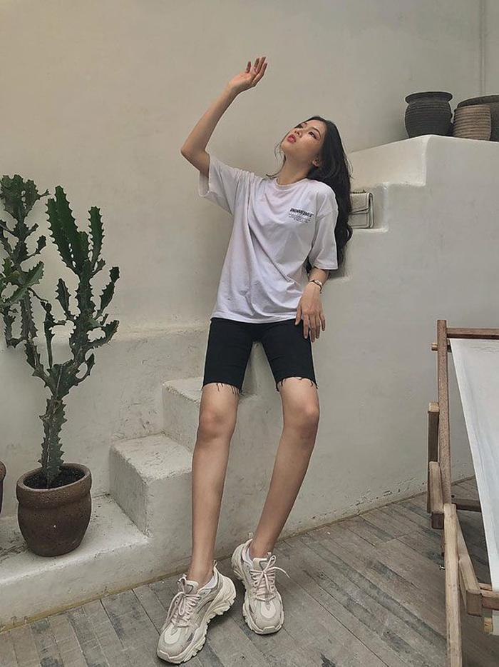 Ngắm nhan sắc xinh đẹp, ngọt ngào của Á hậu 2 'Hoa hậu Việt Nam 2020' Nguyễn Lê Ngọc Thảo Ảnh 9