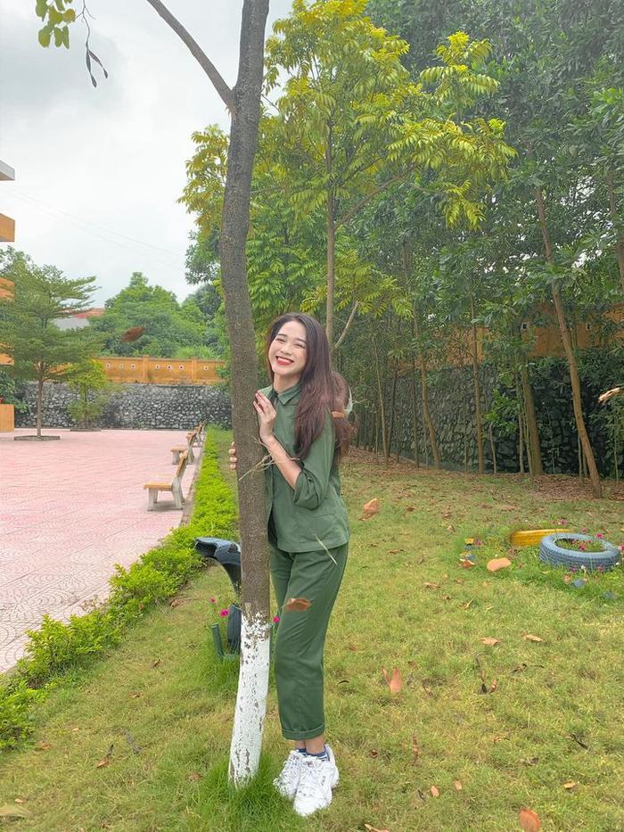 Nhan sắc đời thường không hề tầm thường của Tân Hoa hậu Việt Nam 2020 Đỗ Thị Hà Ảnh 4