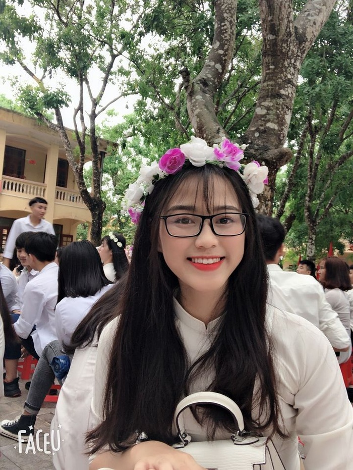 Nhan sắc đời thường không hề tầm thường của Tân Hoa hậu Việt Nam 2020 Đỗ Thị Hà Ảnh 2