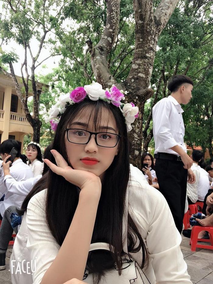 Nhan sắc đời thường không hề tầm thường của Tân Hoa hậu Việt Nam 2020 Đỗ Thị Hà Ảnh 3