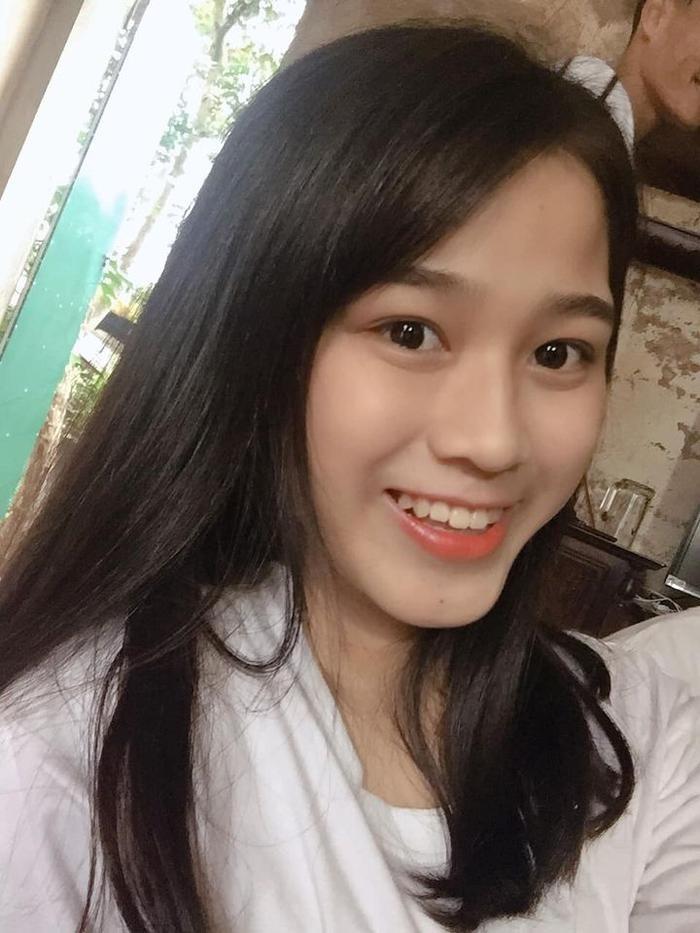 Nhan sắc đời thường không hề tầm thường của Tân Hoa hậu Việt Nam 2020 Đỗ Thị Hà Ảnh 6