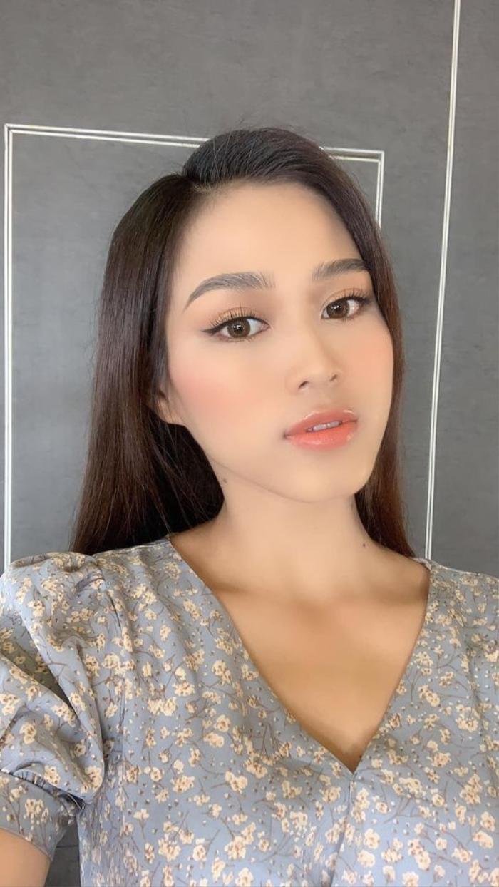Nhan sắc đời thường không hề tầm thường của Tân Hoa hậu Việt Nam 2020 Đỗ Thị Hà Ảnh 10