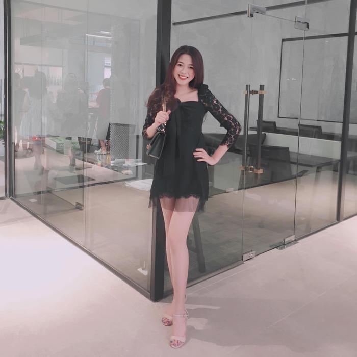 Thời trang streetstyle trẻ trung của Tân Hoa hậu Việt Nam Đỗ Thị Hà Ảnh 8