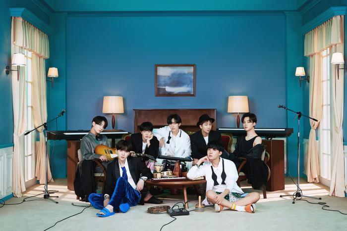 BXH thương hiệu nhóm nhạc KPop tháng 11/2020: Twice thăng hạng 'chiến' với BTS, BlackPink 'rớt' top 3 Ảnh 3