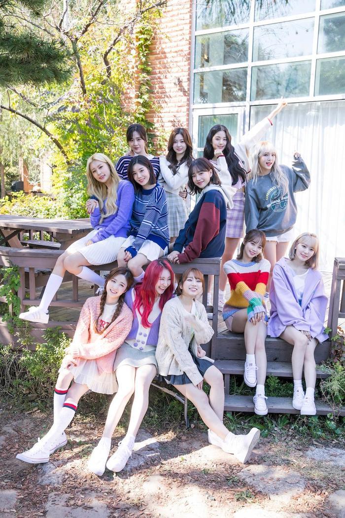 BXH thương hiệu nhóm nhạc KPop tháng 11/2020: Twice thăng hạng 'chiến' với BTS, BlackPink 'rớt' top 3 Ảnh 7