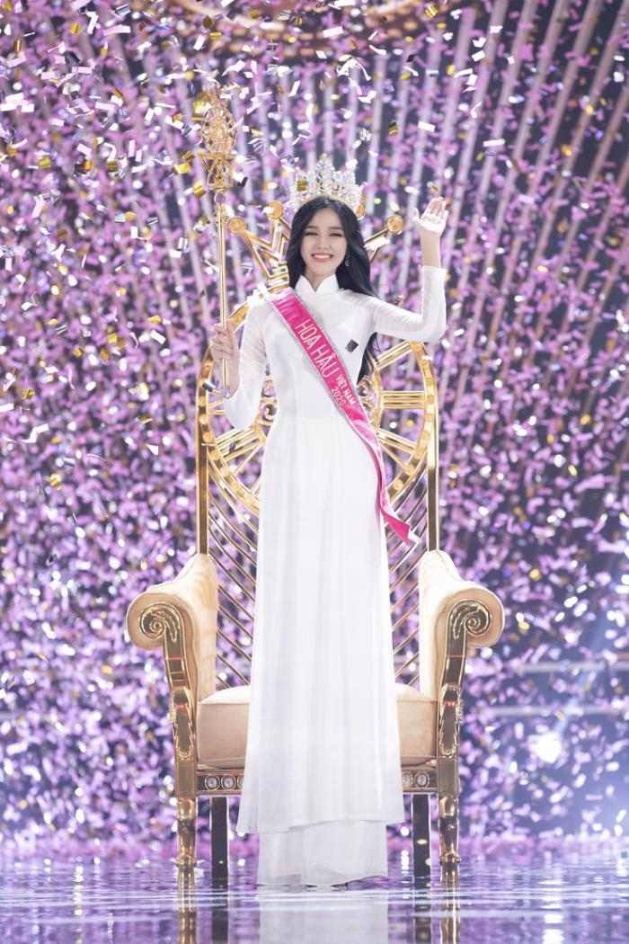 Hoa hậu Việt Nam 2020 Đỗ Thị Hà bị giả mạo trên Facebook Ảnh 2