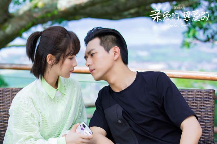 Dương Tử bộc bạch, hy vọng mình sẽ kết hôn và sinh con ở độ tuổi 35 Ảnh 2