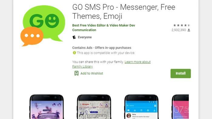 Đây là ứng dụng Android bạn nên xoá khỏi điện thoại ngay lập tức