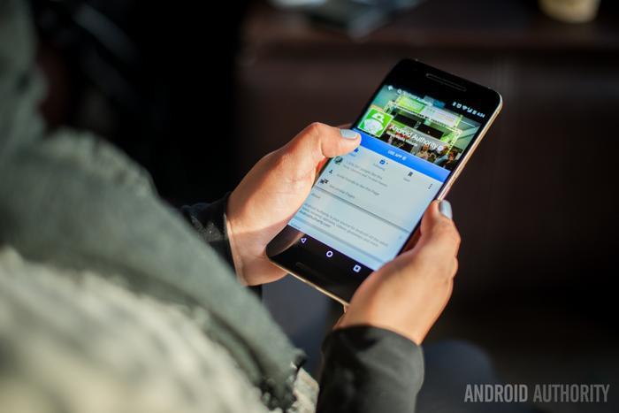 Lỗi nghiêm trọng trên Facebook Messenger nền tảng Android Ảnh 5