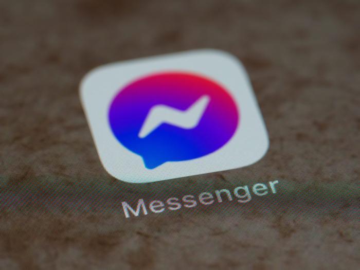 Lỗi nghiêm trọng trên Facebook Messenger nền tảng Android Ảnh 2