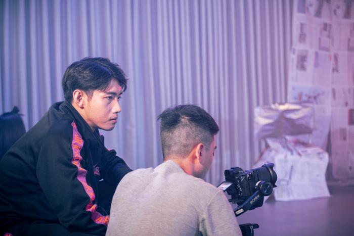Hậu King of Rap, Weeza kết hợp cùng nhóm nhảy học trò của Quang Đăng trong dự án đặc biệt Ảnh 4