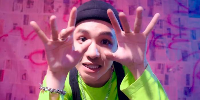 Hậu King of Rap, Weeza kết hợp cùng nhóm nhảy học trò của Quang Đăng trong dự án đặc biệt Ảnh 5