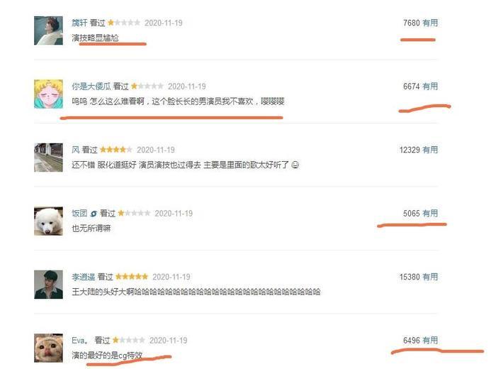 Hơn 10 ngàn antifan kéo vào Douban votes 1 sao cho 'Lang điện hạ' nhằm hạ bệ Tiêu Chiến Ảnh 6