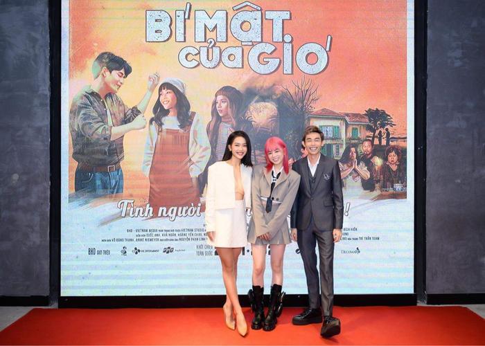 'Bí mật của gió' ra rạp sau 10 tháng hoãn vì COVID-19, sao Việt ngạc nhiên bởi chất lượng phim Ảnh 5
