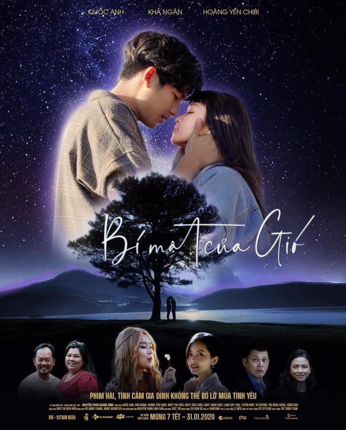 'Bí mật của gió' ra rạp sau 10 tháng hoãn vì COVID-19, sao Việt ngạc nhiên bởi chất lượng phim Ảnh 4