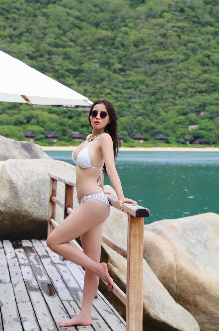 Nhan sắc hiện tại của những Hoa hậu Việt bị chê xấu khi đăng quang, kì lạ thay ngày càng đẹp Ảnh 9