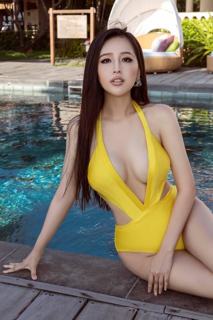 Nhan sắc hiện tại của những Hoa hậu Việt bị chê xấu khi đăng quang, kì lạ thay ngày càng đẹp Ảnh 3