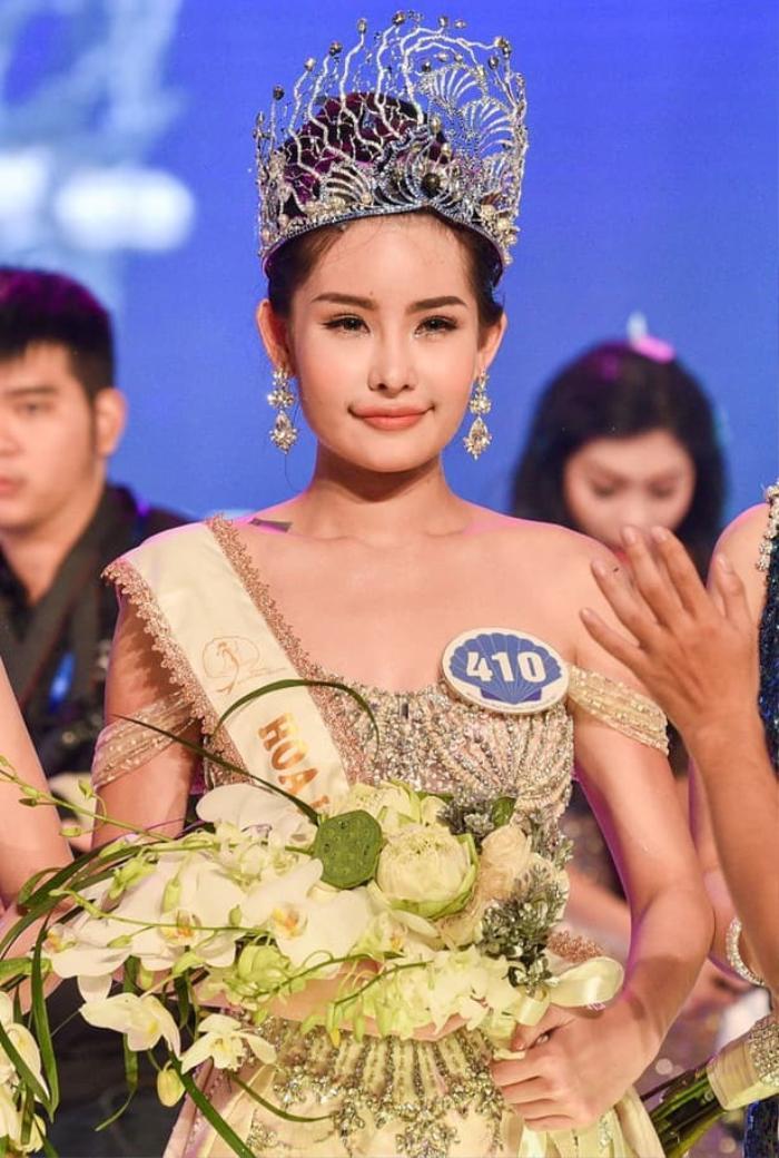 Nhan sắc hiện tại của những Hoa hậu Việt bị chê xấu khi đăng quang, kì lạ thay ngày càng đẹp Ảnh 10