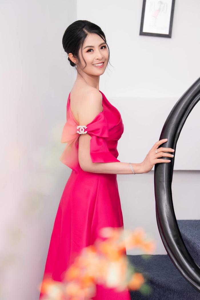 Nhan sắc hiện tại của những Hoa hậu Việt bị chê xấu khi đăng quang, kì lạ thay ngày càng đẹp Ảnh 6