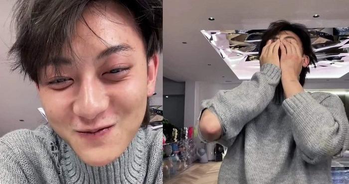 Công khai tỏ tình cầu hôn IU, TAO (cựu thành viên EXO) bị ném đá dữ dội Ảnh 4
