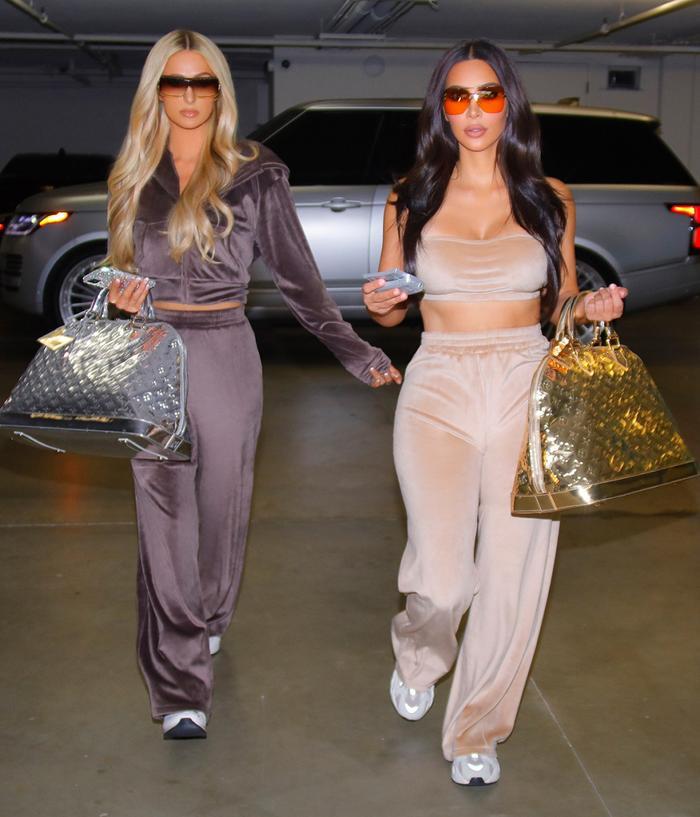 Lệ Quyên bị fan ví như Paris Hilton, đi đâu cũng đeo kính râm to sụ Ảnh 10