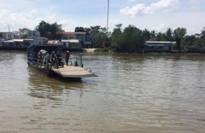 5 thanh niên nhảy xuống sông thoát thân khi bị đuổi đánh, 2 người tử vong Ảnh 1
