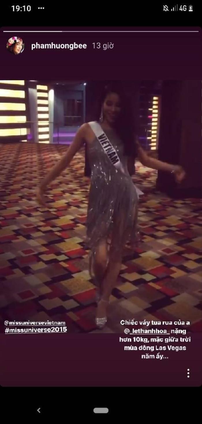 Tiểu Vy lập kỷ lục với đầm 40kg, Nguyễn Thị Loan lại vỡ kế hoạch vì váy khủng Ảnh 9