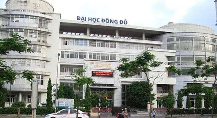 Vụ ĐH Đông Đô đã cấp 193 bằng cử nhân tiếng Anh giả cho học viên: Bộ GD&ĐT lên tiếng? Ảnh 1
