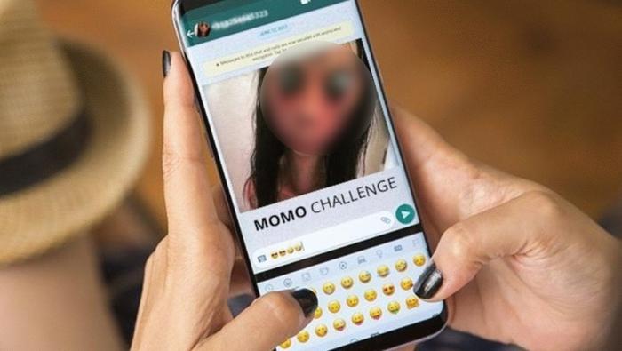 Tại sao 'thử thách MoMo' có thể điều khiển tâm trí của trẻ em làm điều dại dột? Ảnh 5