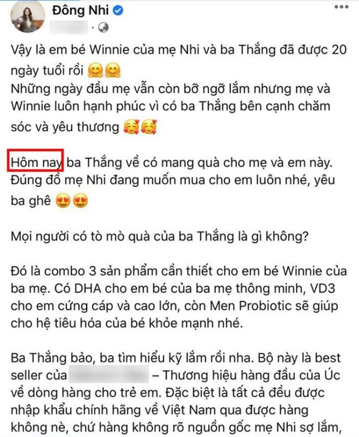 Sao Việt vừa sinh đã đi làm: Hà Hồ bội thu, Đông Nhi bị nói quảng cáo không có tâm Ảnh 13