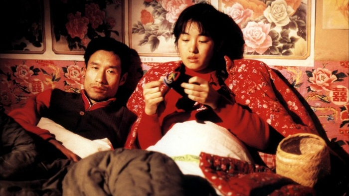 Trương Nghệ Mưu gây xôn xao khi nói bạn diễn của Dịch Dương Thiên Tỉ sẽ là Châu Đông Vũ thứ hai Ảnh 2