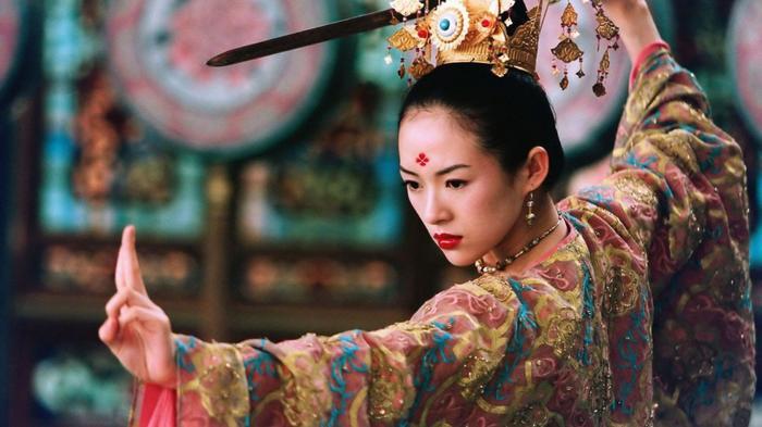 Trương Nghệ Mưu gây xôn xao khi nói bạn diễn của Dịch Dương Thiên Tỉ sẽ là Châu Đông Vũ thứ hai Ảnh 3