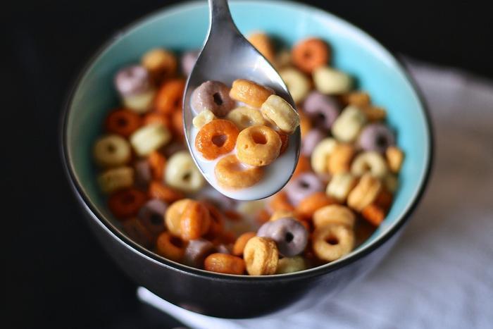 6 loại thực phẩm không nên ăn trước 10 giờ sáng nếu muốn giữ cơ thể cân đối Ảnh 2