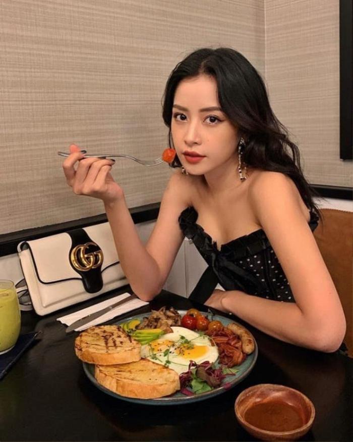 Chi Pu lần đầu xác nhận đang độc thân sau khi ồn ào bị nghi hẹn hò với tình cũ của Quỳnh Anh Shyn Ảnh 2