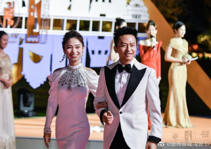 Kết quả LHP Kim Kê: Châu Đông Vũ chính thức trở thành Tam kim Ảnh hậu trẻ nhất lịch sử Ảnh 2