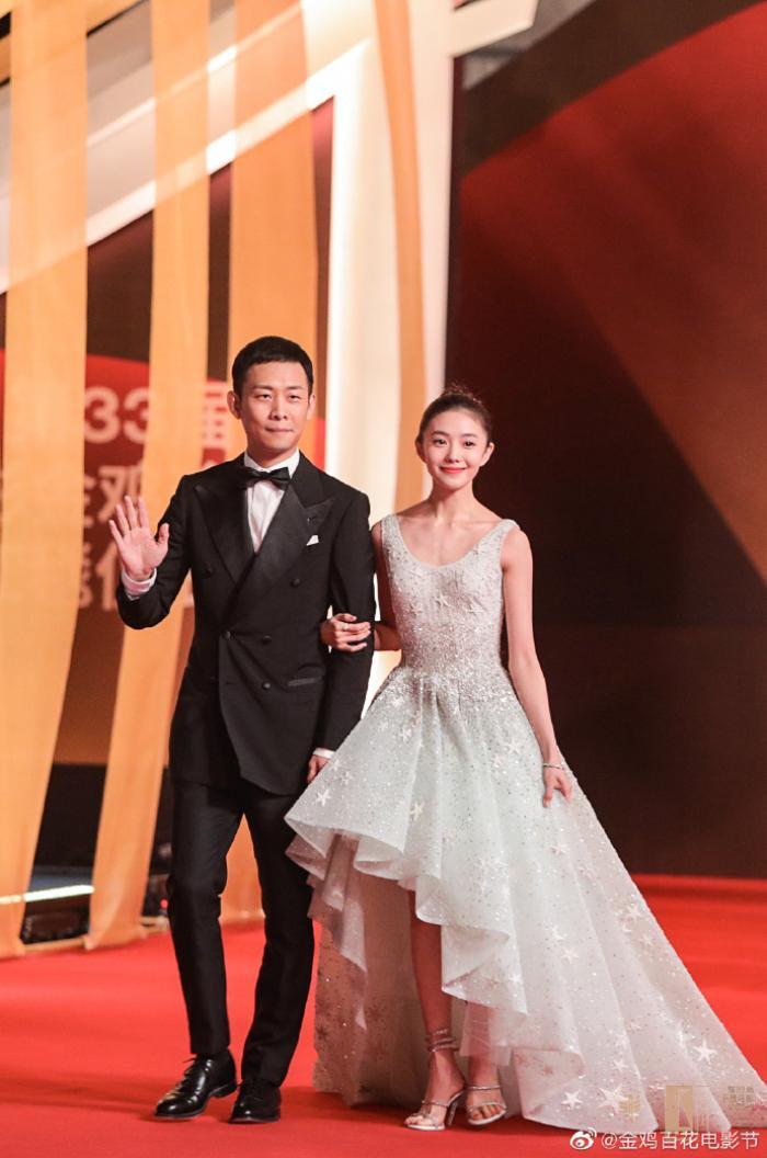 Kết quả LHP Kim Kê: Châu Đông Vũ chính thức trở thành Tam kim Ảnh hậu trẻ nhất lịch sử Ảnh 5