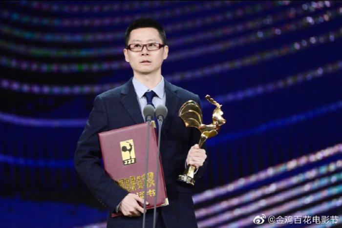 Kết quả LHP Kim Kê: Châu Đông Vũ chính thức trở thành Tam kim Ảnh hậu trẻ nhất lịch sử Ảnh 13