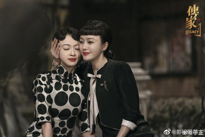 Những bộ phim có 'hint bách hợp' được chờ đợi nhất trên màn ảnh Hoa ngữ Ảnh 11