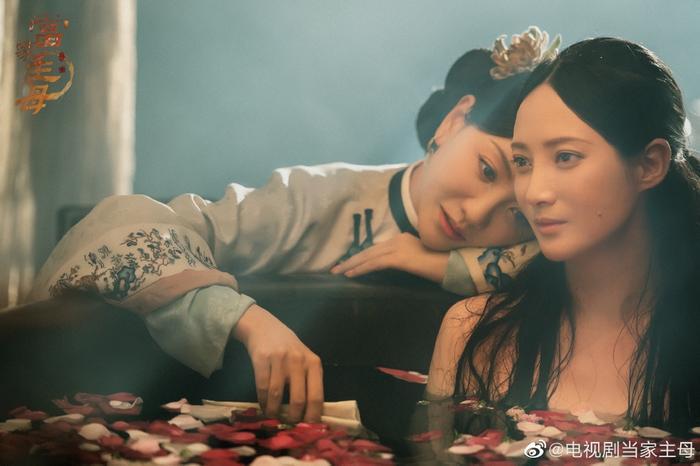 Những bộ phim có 'hint bách hợp' được chờ đợi nhất trên màn ảnh Hoa ngữ Ảnh 6
