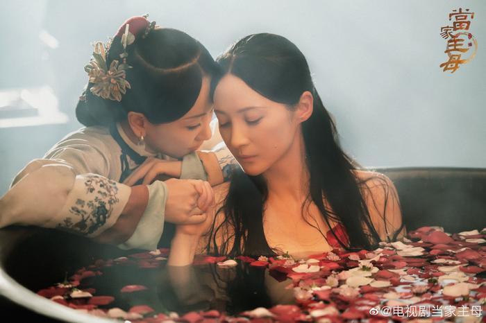Những bộ phim có 'hint bách hợp' được chờ đợi nhất trên màn ảnh Hoa ngữ Ảnh 7