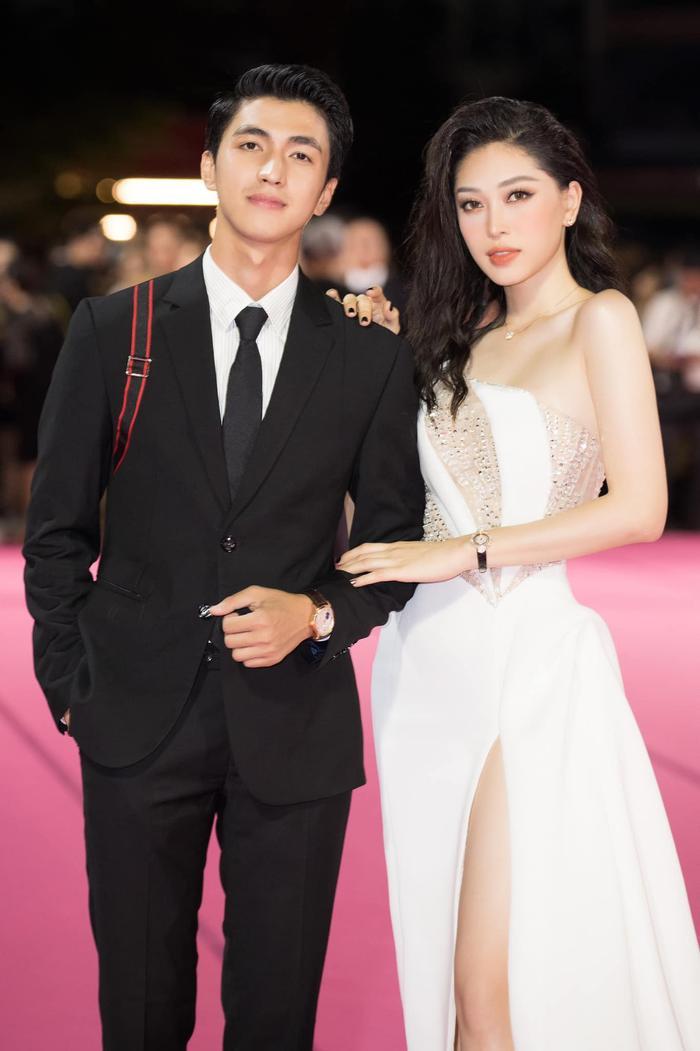 Á hậu Tường San thay 3 chiếc váy cưới tinh tế, fan chờ đám cưới của Phương Nga - Thúy An Ảnh 11