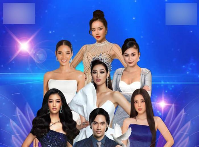 Group anti-fan 'toang', Hương Giang vẫn 'bay màu' khỏi show thời trang có Hoàng Thùy - Khánh Vân? Ảnh 2