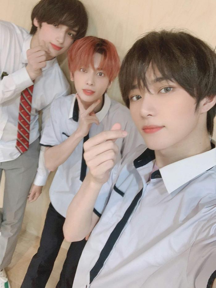 Loạt idol Hàn chuẩn bị thi đại học vào ngày mai: Thành viên TXT, NCT bỏ thi! Ảnh 20
