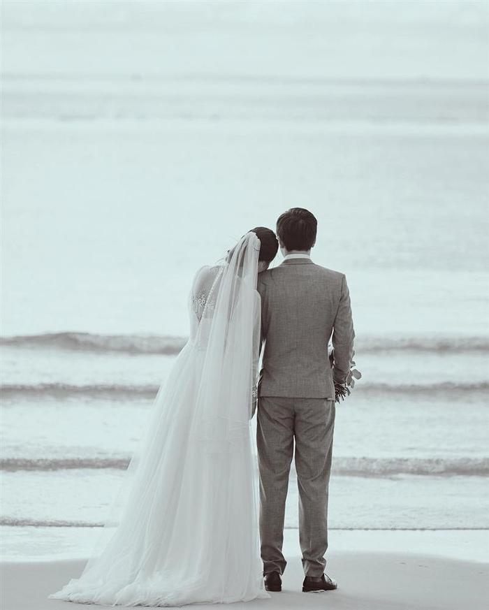Đương kim Hoa hậu Quốc tế gửi lời chúc ngọt ngào đến Tường San khi kết hôn Ảnh 4