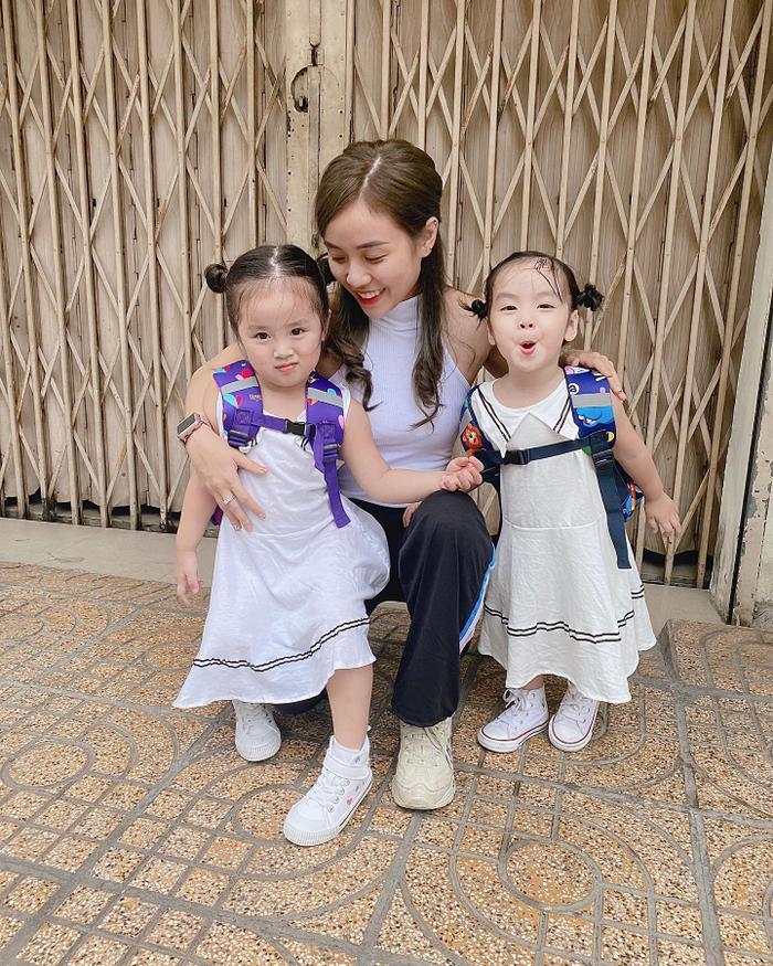 Vợ cũ Hoài Lâm chia sẻ mục đích sống và niềm vui sau khi li hôn Ảnh 2