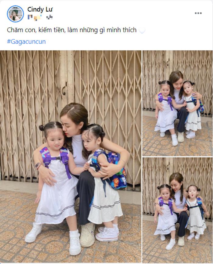 Vợ cũ Hoài Lâm chia sẻ mục đích sống và niềm vui sau khi li hôn Ảnh 1
