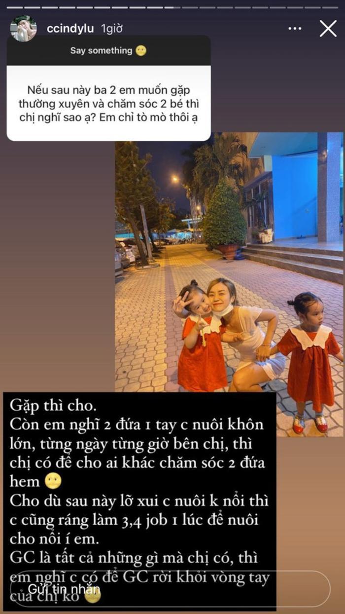 Vợ cũ Hoài Lâm chia sẻ mục đích sống và niềm vui sau khi li hôn Ảnh 5