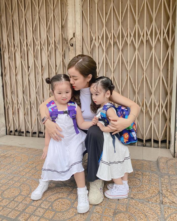 Vợ cũ Hoài Lâm chia sẻ mục đích sống và niềm vui sau khi li hôn Ảnh 3
